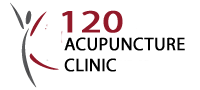 120 Acupuncture Logo