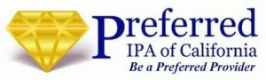 Preferred IPA of California