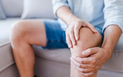 Arthritis Pain and Swelling Management