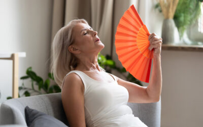 Acupuncture for the Many Symptoms of Menopause